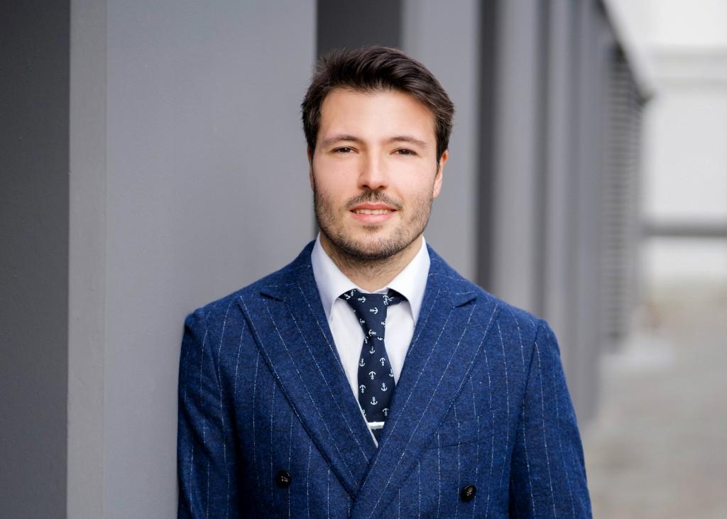 Michael Freitag, Geschäftsführer der Critch GmbH